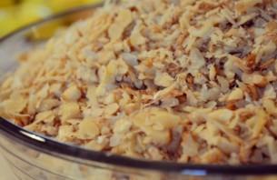 Козинаки из грецких орехов - фото шаг 3