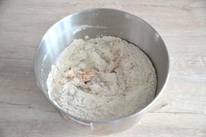 Вишневый хлеб - фото шаг 10