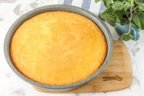 Рисовый бисквит - фото шаг 5