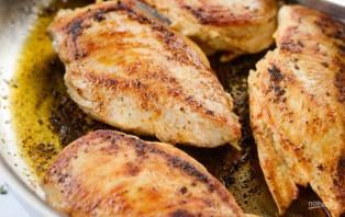 Курица в сливочно-лимонном соусе - фото шаг 2