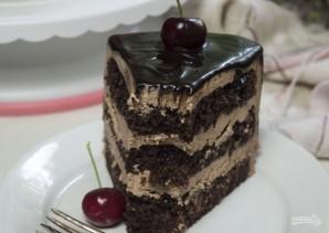Вкуснейший торт - фото шаг 16