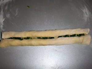 Суп с галушками в мультиварке - фото шаг 7