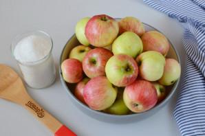 Яблочный сок на зиму - фото шаг 1