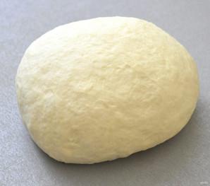"Хлеб ""Сайка"" - фото шаг 6"