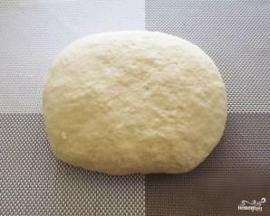 Тесто для узбекской самсы - фото шаг 3