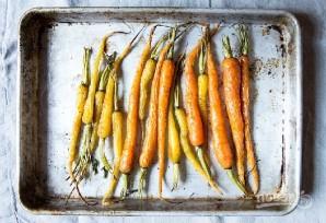 Полента с овощами - фото шаг 2