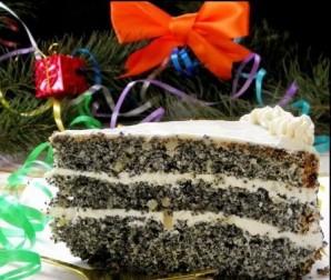Торт исключительный - фото шаг 6