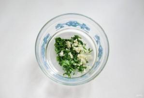 Жареный картофель со вкусом грибов - фото шаг 6