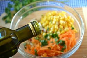Морковка для похудения - фото шаг 5
