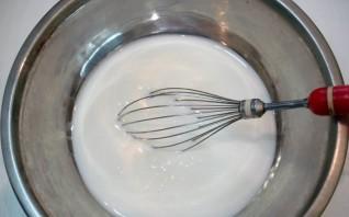 Пирожки на сковороде на кефире - фото шаг 4