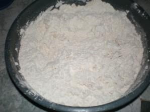 Пирожки быстрого приготовления - фото шаг 1