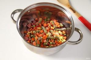 Быстро-суп - фото шаг 3