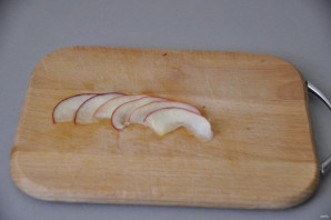 Медово-яблочный торт - фото шаг 38