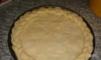 Тесто для пирогов с капустой  - фото шаг 4