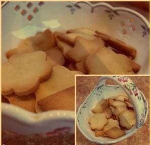 Печенье фигурное - фото шаг 4