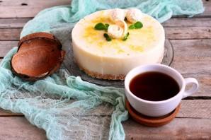 Кокосовый десерт без выпечки - фото шаг 7