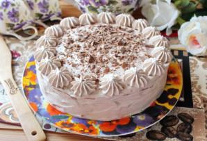 """Торт """"Шоколадная девочка"""" - фото шаг 14"""