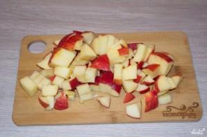 Слоеный яблочный пирог - фото шаг 1