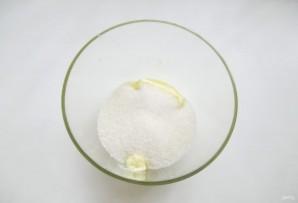Абрикосовый пирог в мультиварке - фото шаг 2