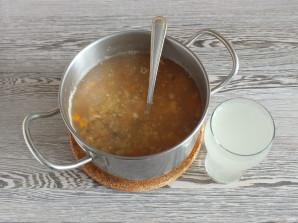 """Рыбный суп """"Калья"""" - фото шаг 7"""