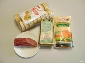 """Тарталетки """"Обезьянки"""" - фото шаг 1"""