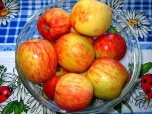 Варенье из яблок дольками - фото шаг 1