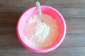 Масляный хлеб - фото шаг 3