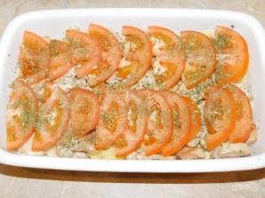 Запеканка с мясом и сыром - фото шаг 3