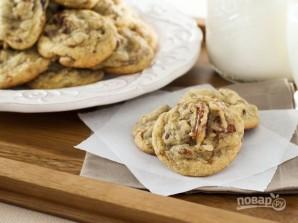 Финиковое печенье - фото шаг 6