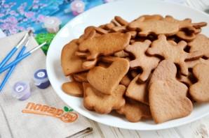 Вкусное имбирное печенье - фото шаг 10