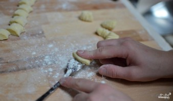 Ньокки по-итальянски - фото шаг 8