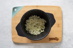 Гороховый суп с тофу