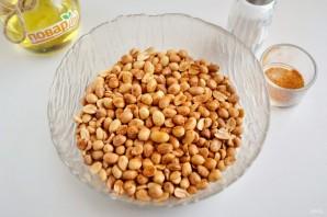 Орешки соленые в специях - фото шаг 4