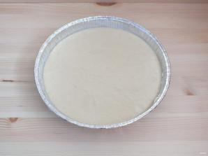 Кокосовый кухен - фото шаг 4