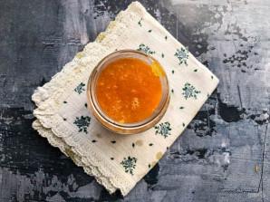 Варенье из апельсинов и моркови - фото шаг 9