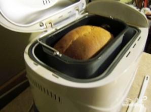 Постный хлеб в хлебопечке - фото шаг 5