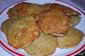 Картофельные колдуны - фото шаг 3