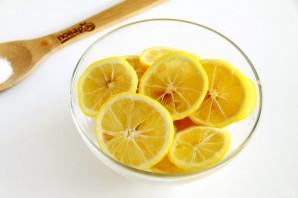 Варенье из моркови с лимоном - фото шаг 3