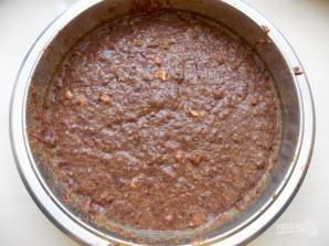 Домашняя печеночная колбаса - фото шаг 5
