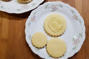 Печенье с белым шоколадом - фото шаг 8