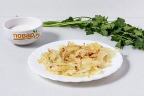 Картофель по-венгерски - фото шаг 2