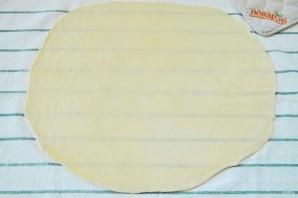 Штрудель с капустой Австрийский барон - фото шаг 7