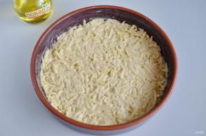 Постная картофельная запеканка - фото шаг 6