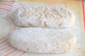 Ржаной хлеб на хмелевой закваске - фото шаг 13