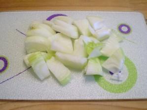 Картофельное рагу - фото шаг 2