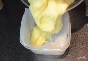 Твердый сыр своими руками - фото шаг 5