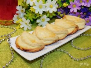 Песочное печенье с творожной начинкой - фото шаг 7