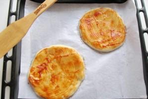 Школьная пицца - фото шаг 5