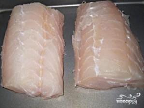 Рыбные тефтели - фото шаг 1