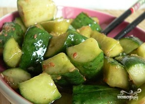 Солянка из свежей капусты - фото шаг 4